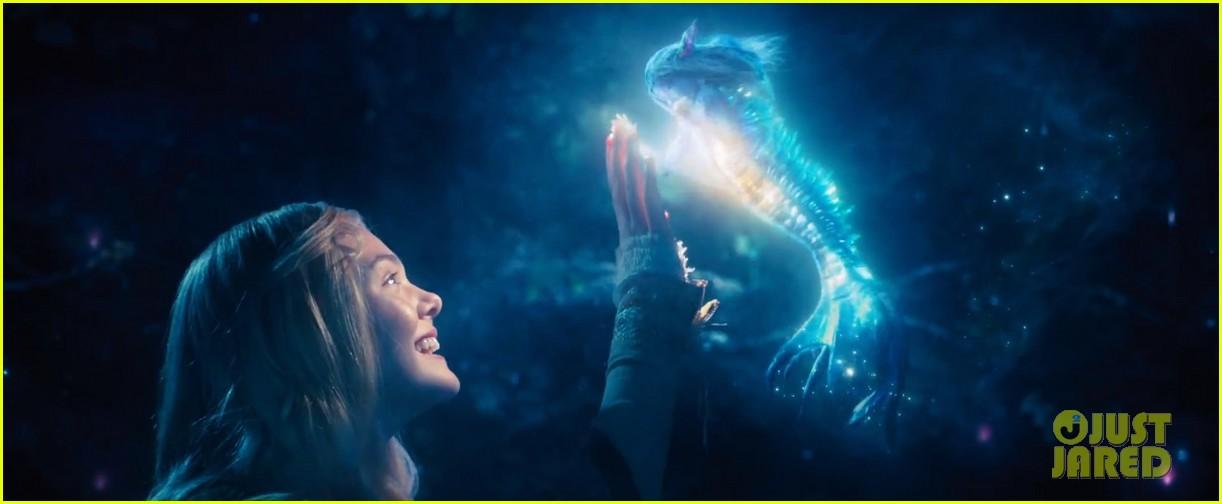 angelina jolie maleficent teaser trailer with daughter vivienne 072991615