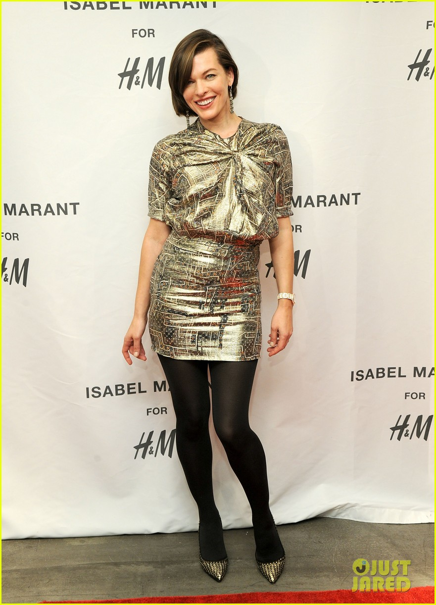 milla jovovich molly sims isabel marant for hm shoppers 012991255