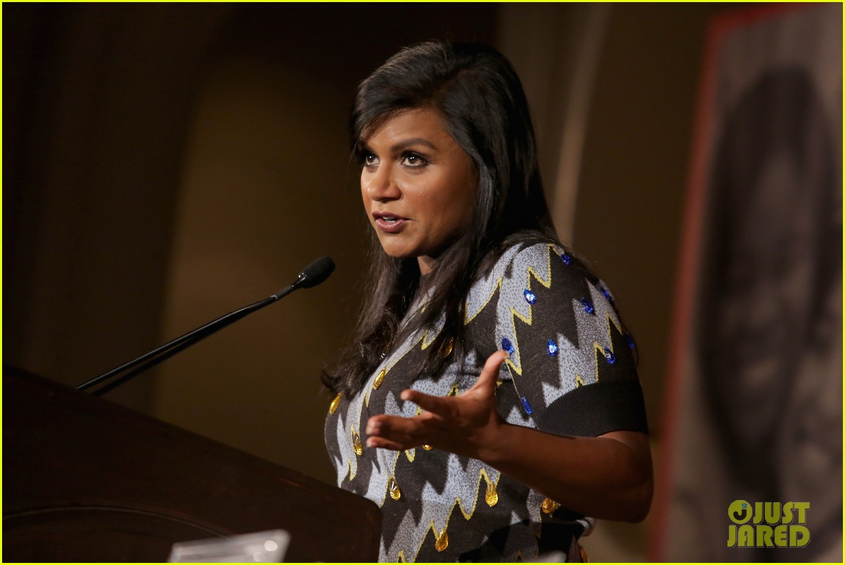 mindy kaling writes an open letter to teenagers 032997111
