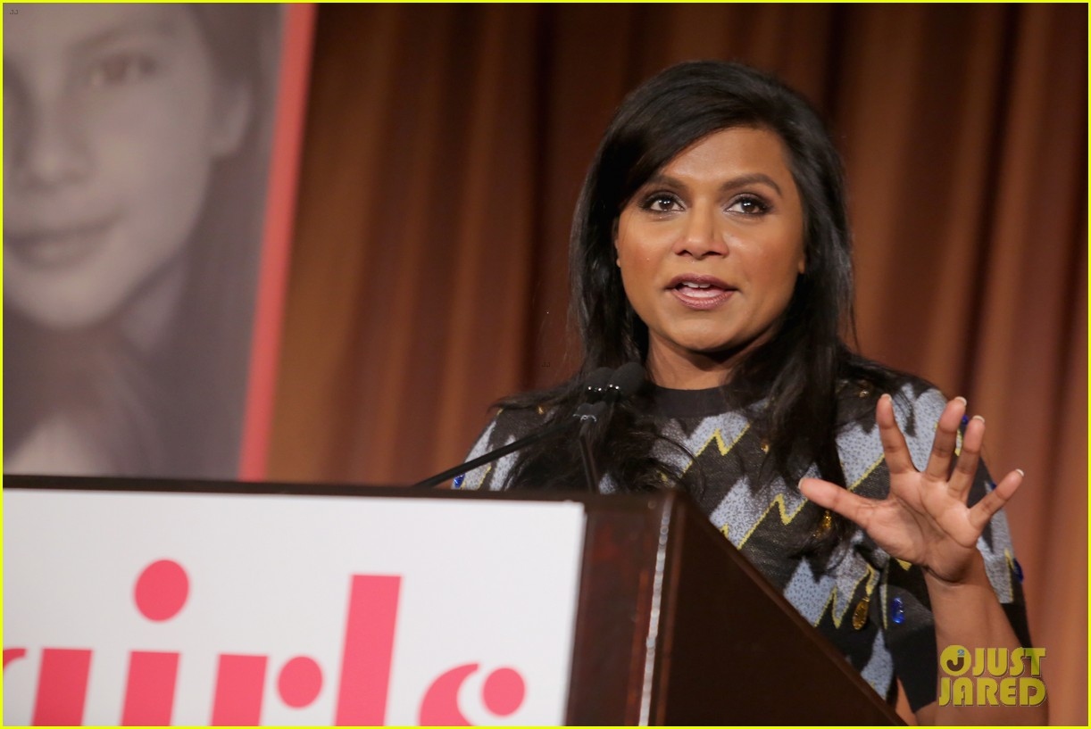 mindy kaling writes an open letter to teenagers 072997115