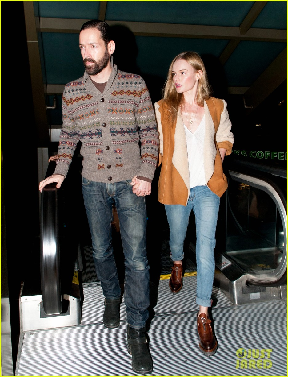 kate bosworth michael polish hold hands after big sur screening 012985846