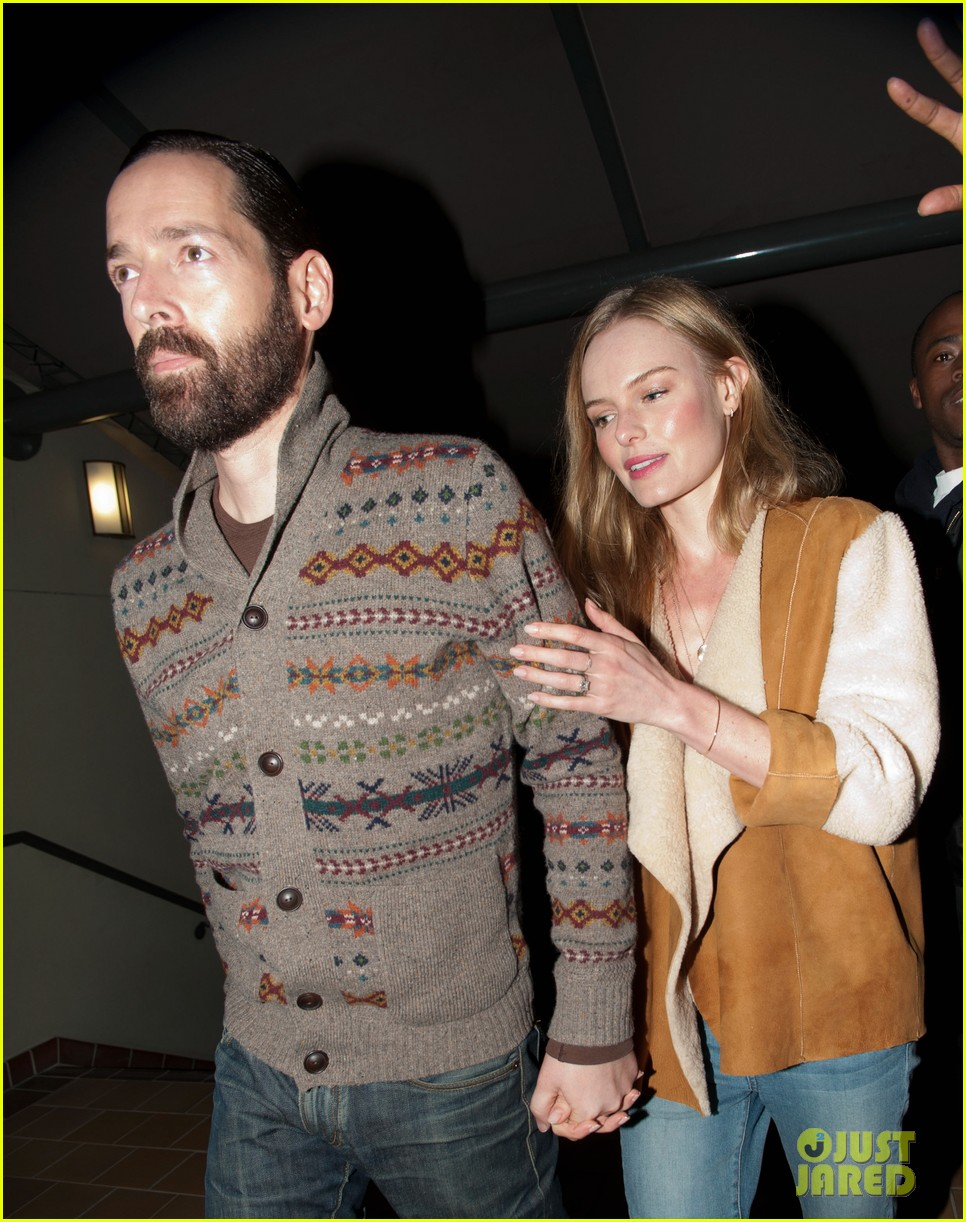 kate bosworth michael polish hold hands after big sur screening 052985850