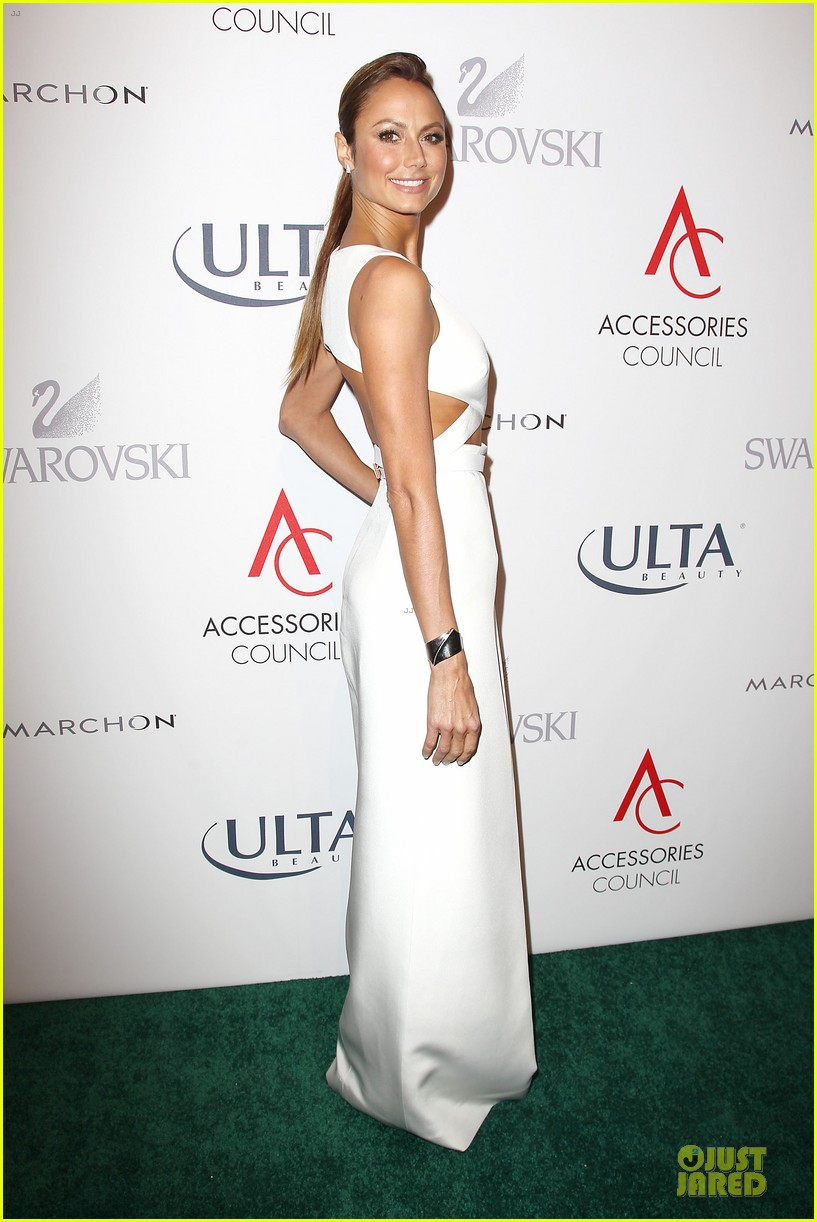 stacy keibler ace awards honoree 032986319