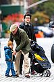miranda kerr flies to japan orlando bloom bonds with dad harry 10