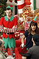 lea michele naya rivera santas sexy little helpers 34