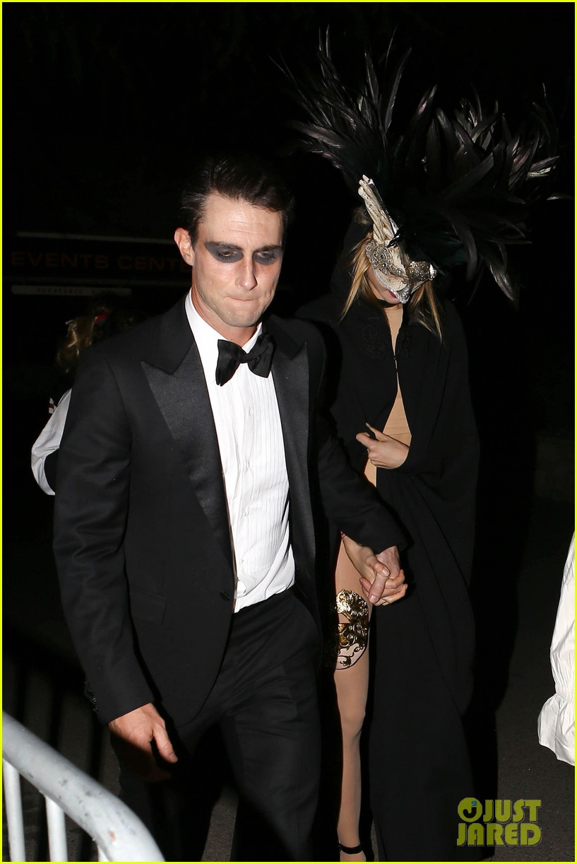 adam levine behati hold hands after hosting halloween party 022984189