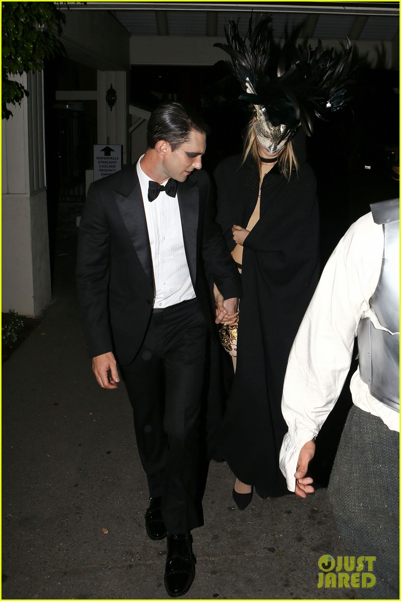 adam levine behati hold hands after hosting halloween party 032984190