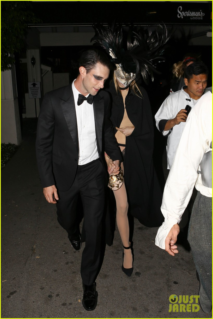 adam levine behati hold hands after hosting halloween party 122984199