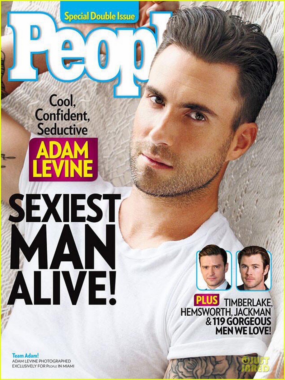 adam levine covers people sexiest man alive 2013 012996232