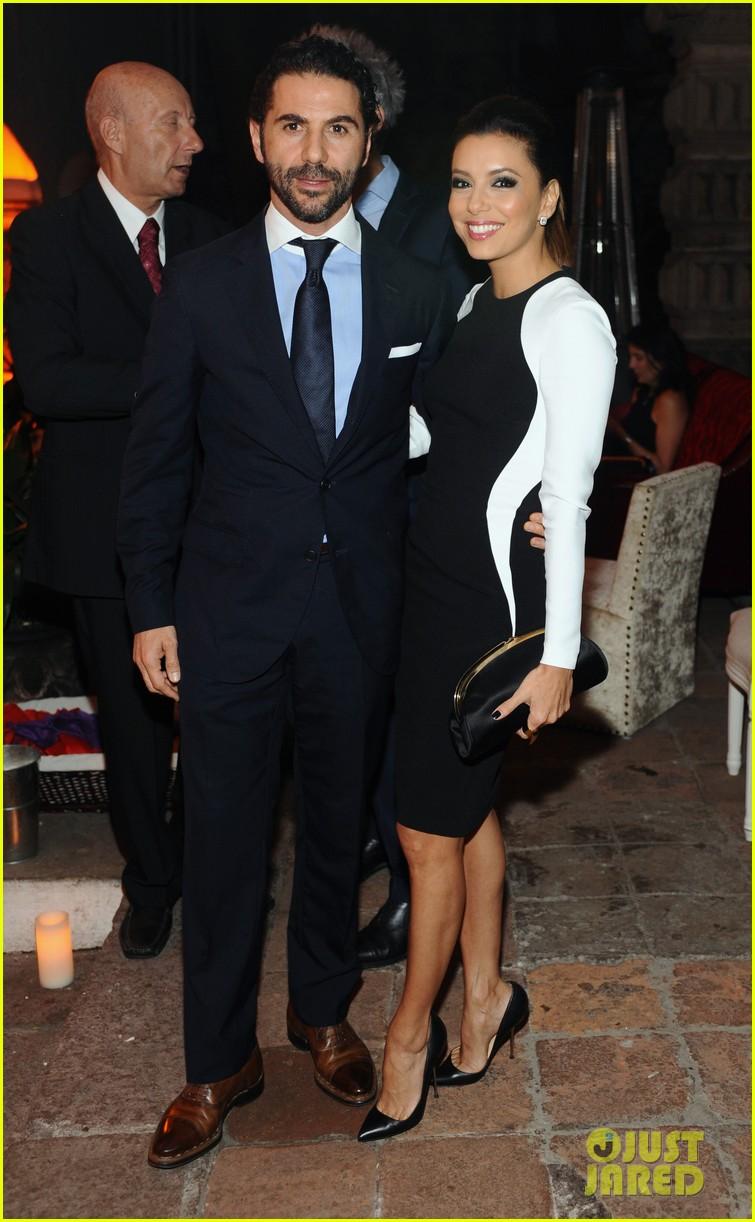 eva longoria steps out with new boyfriend jose antonio baston 042995487