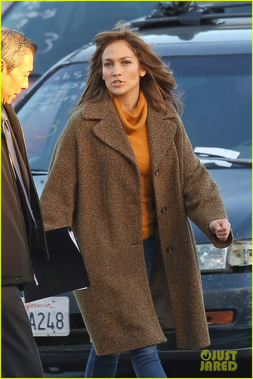 jennifer lopez i had so much fun making kohls commercial 083001044