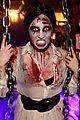 demi lovato dead zombie halloween costume 2013 21