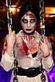 demi lovato dead zombie halloween costume 2013 22