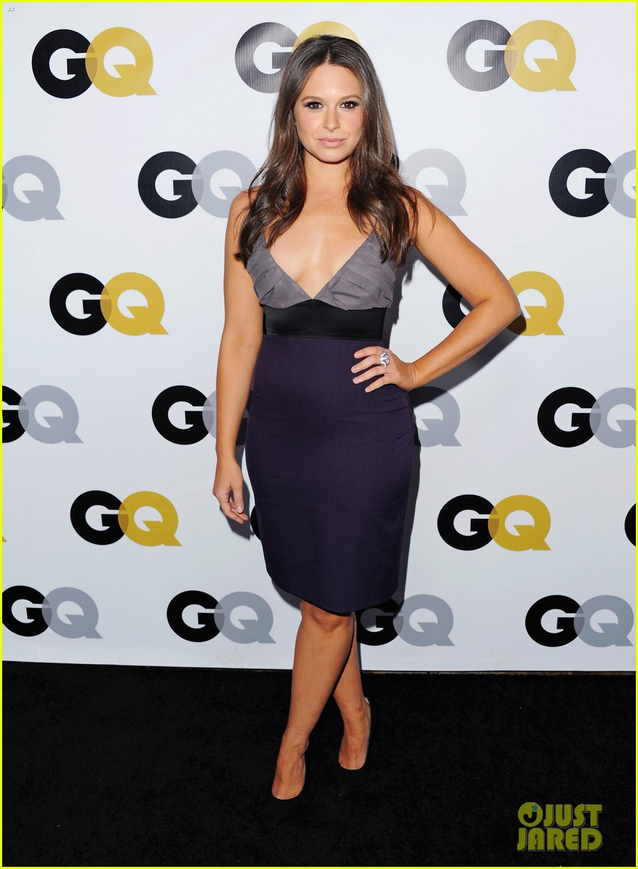katie lowes darby stanchfield gq men of the year party 042991475