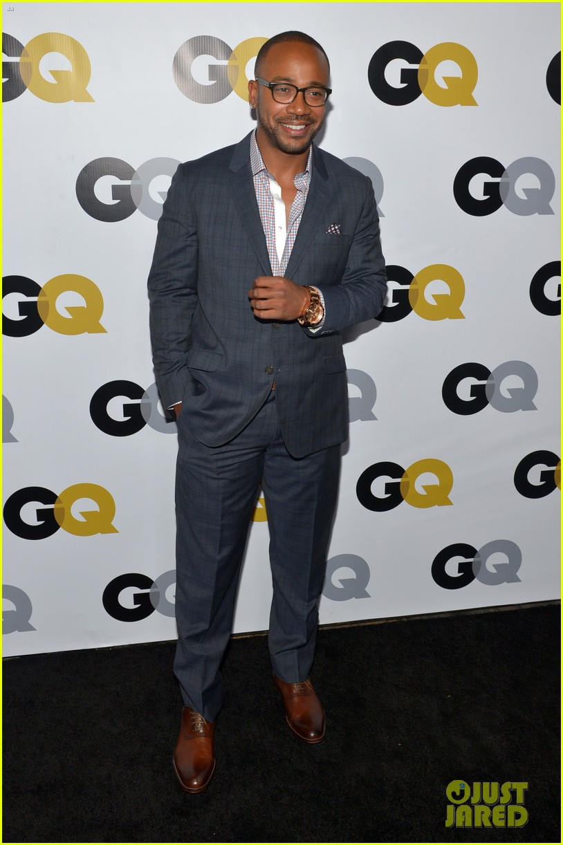 katie lowes darby stanchfield gq men of the year party 102991481