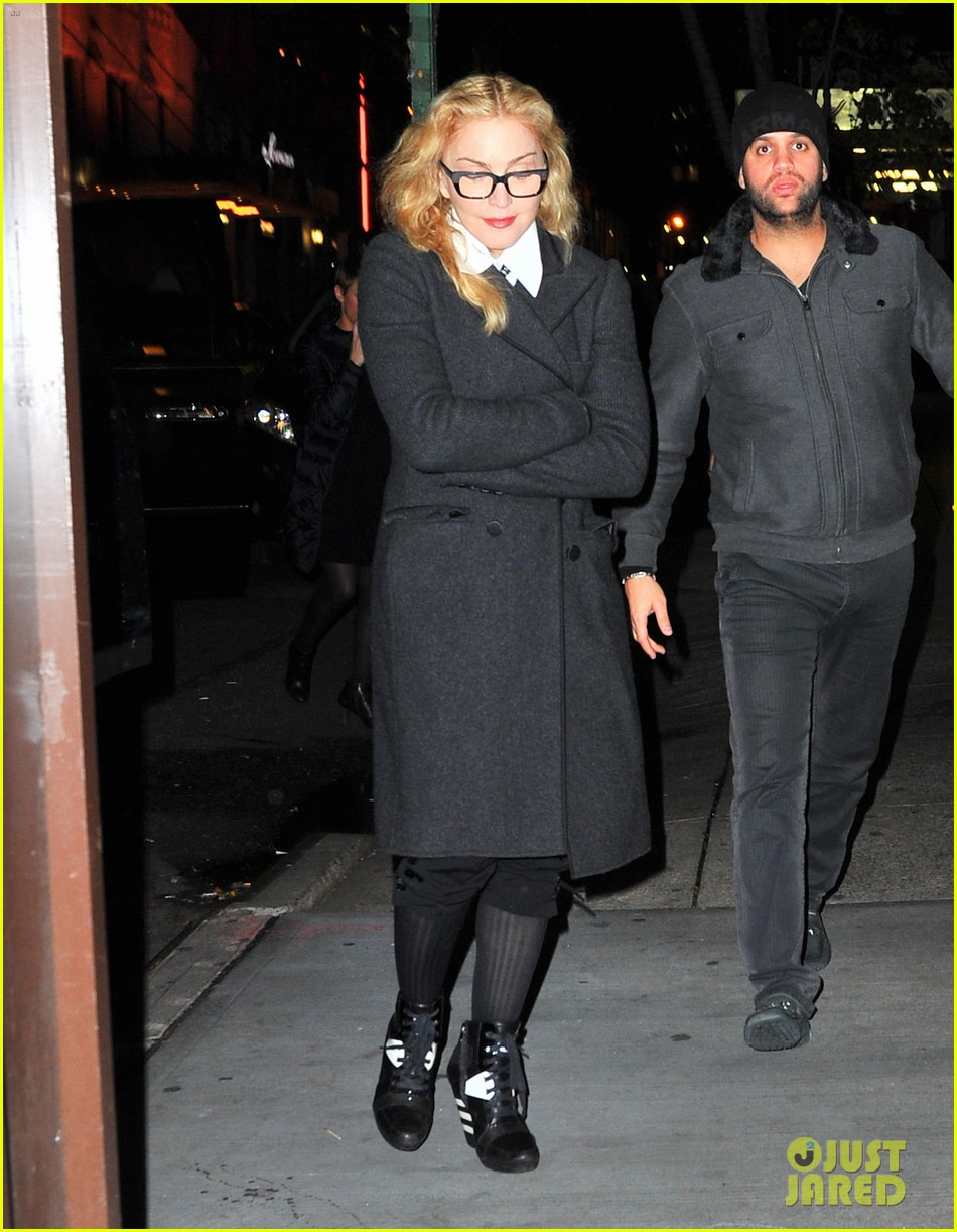 lady gaga i was floored when madonna covered my song 042989036