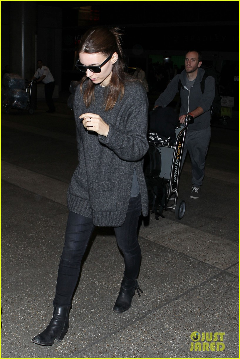 rooney mara back in america after her rome premiere 052991133