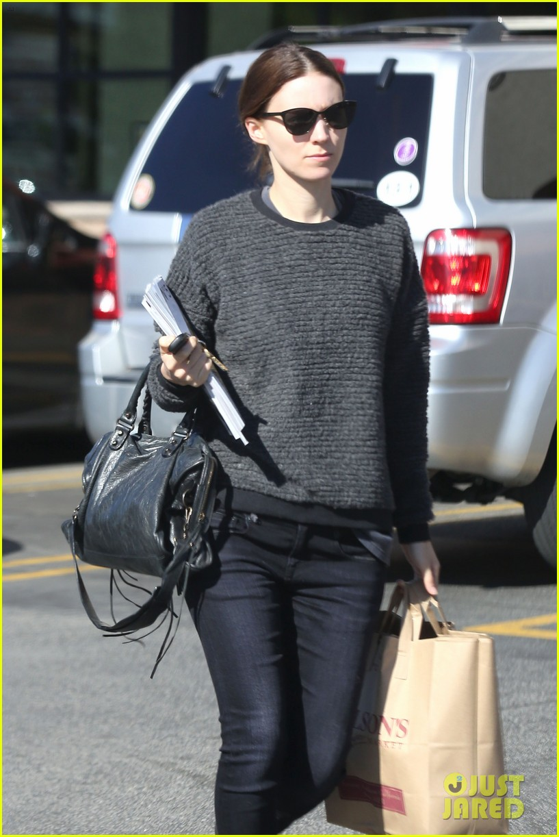 rooney mara set to attend the dubai international film festival 052999861