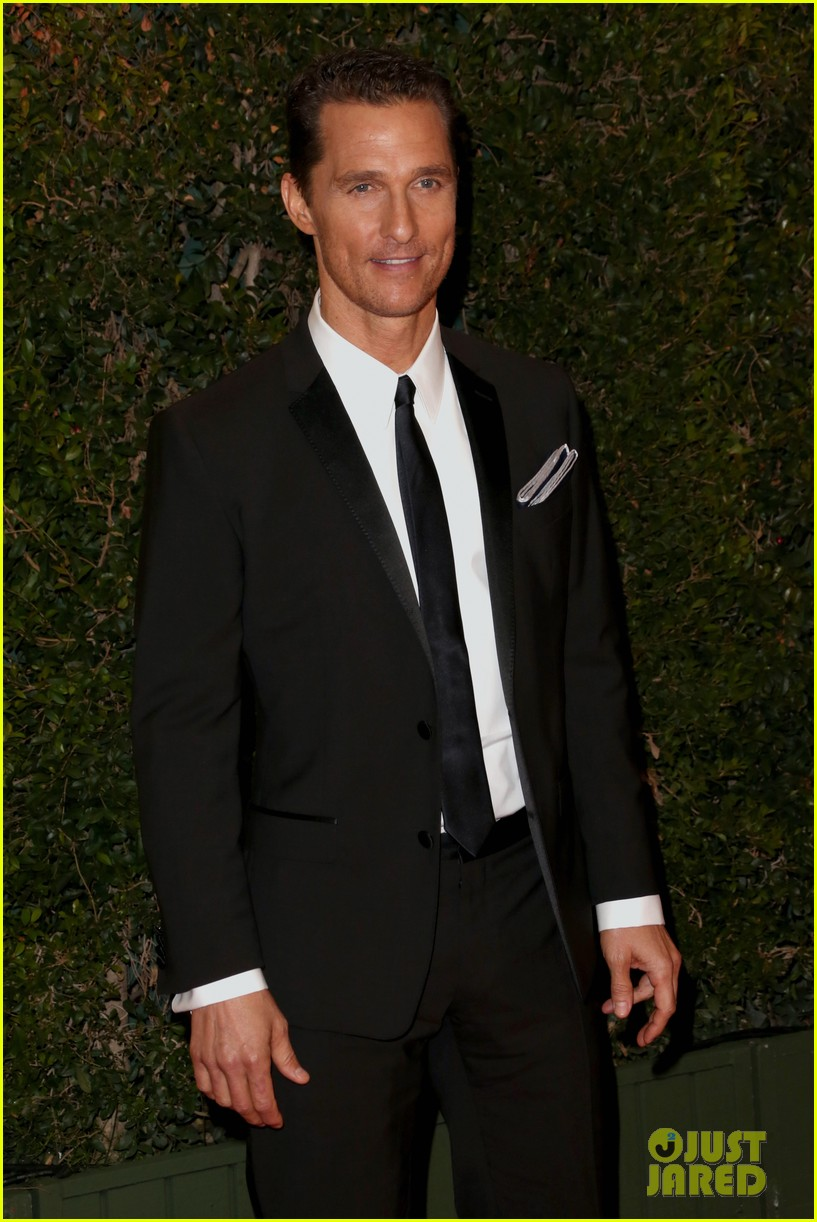 matthew mconaughey jared leto governors awards 2013 082994625