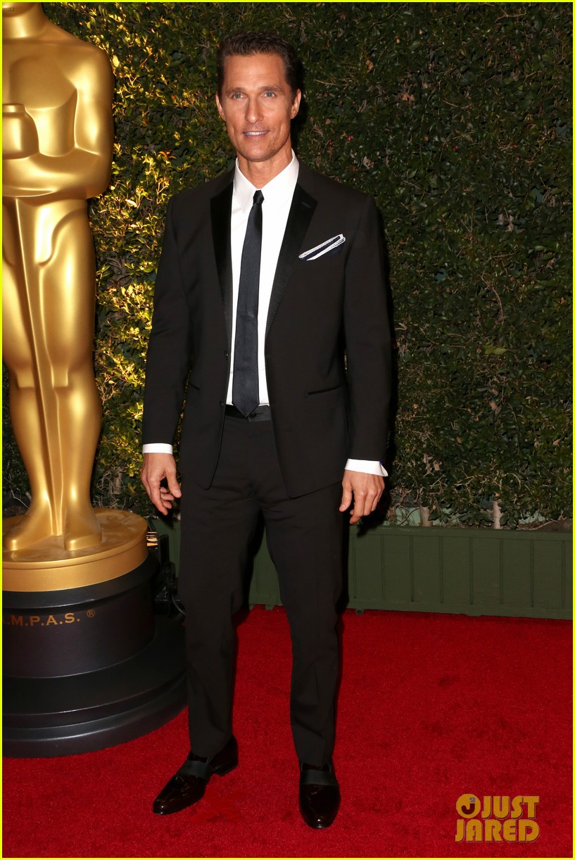 matthew mconaughey jared leto governors awards 2013 092994626