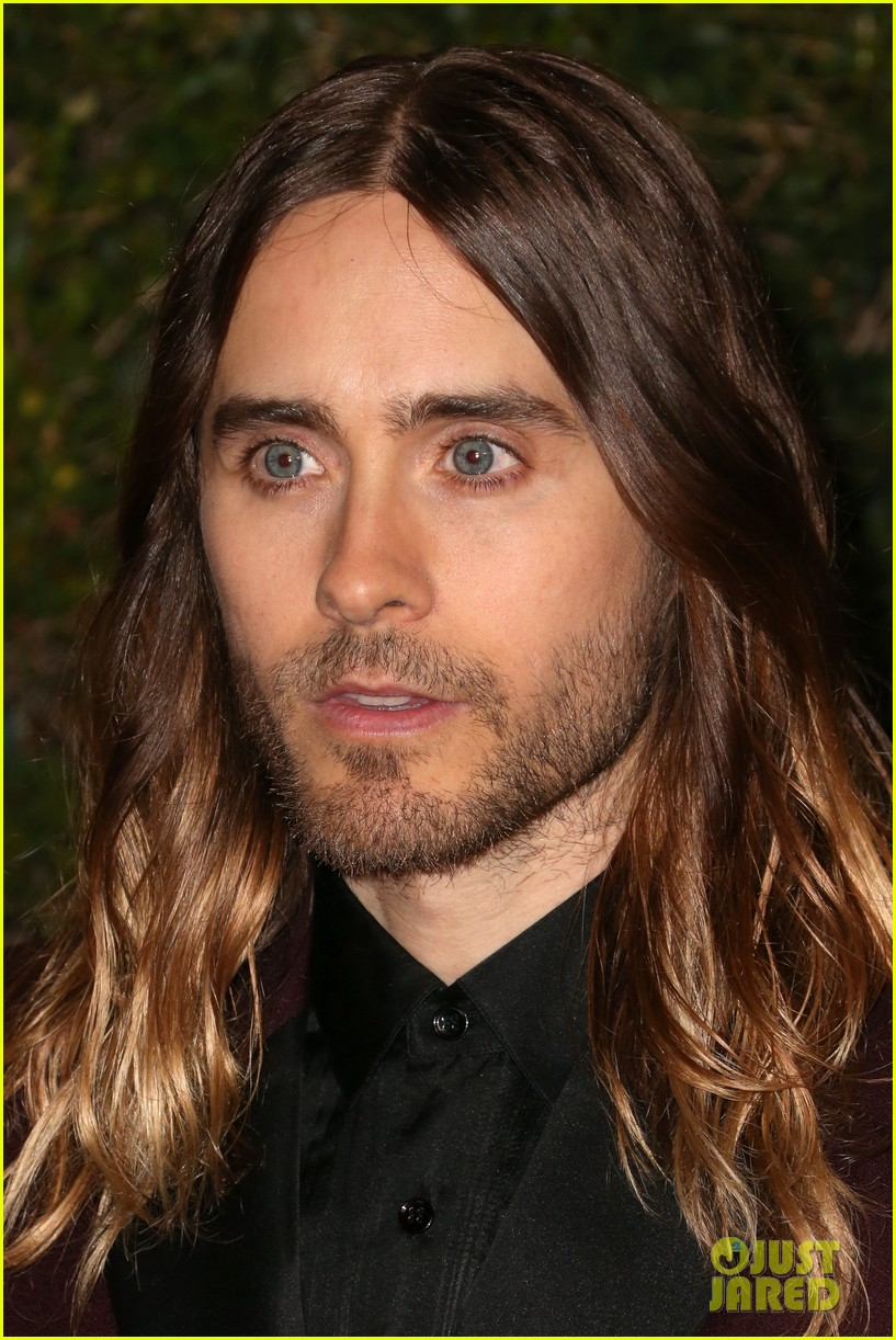 matthew mconaughey jared leto governors awards 2013 112994628