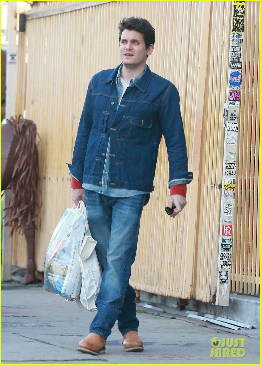 john mayer humans arent meant to travel like musicians do 013000087