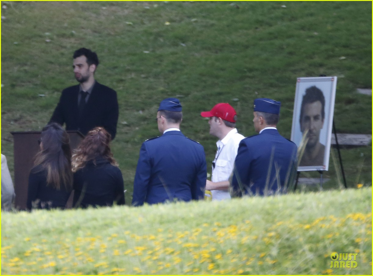 rachel mcadams funeral scene for untitled cameron crowe project 072995649