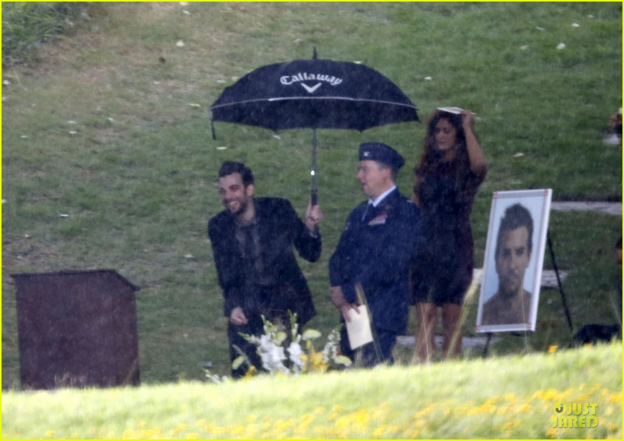 rachel mcadams funeral scene for untitled cameron crowe project 082995650