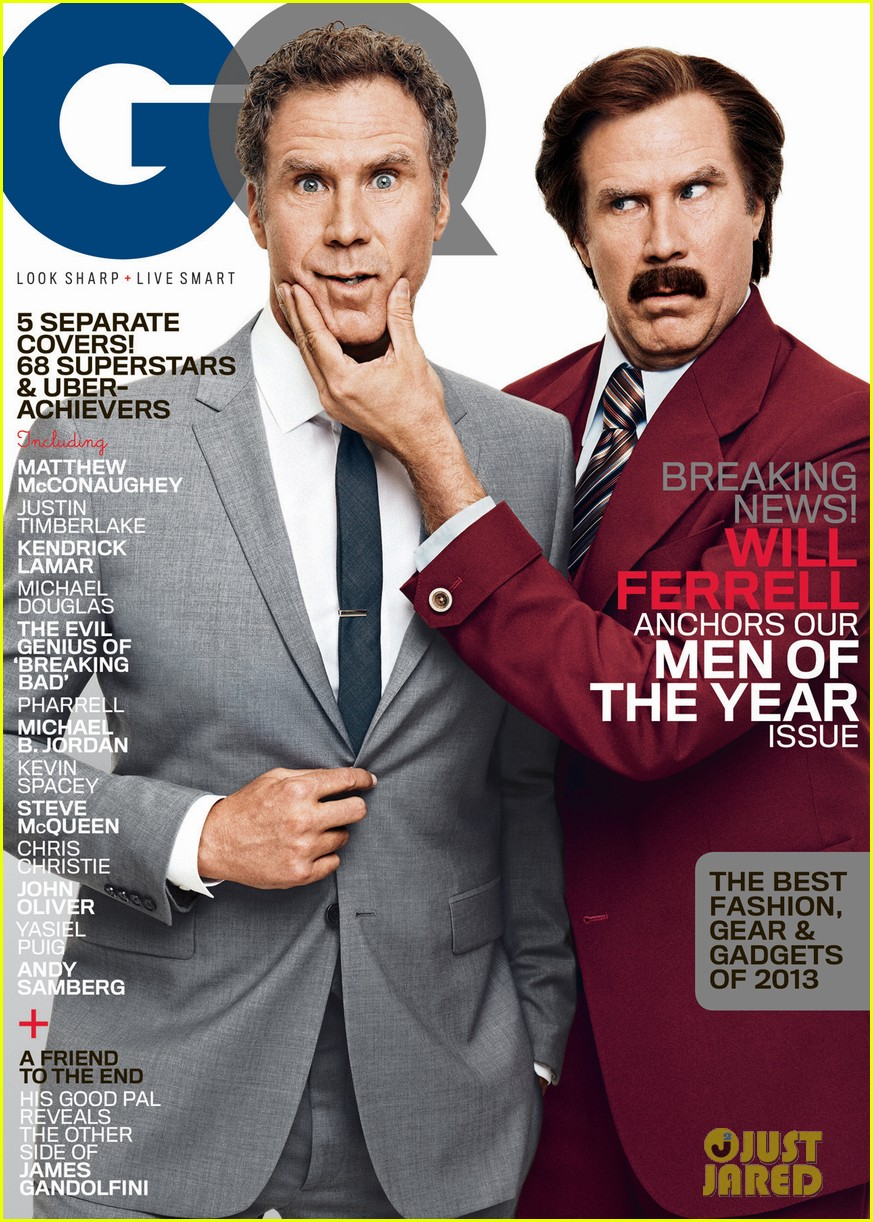 matthew mcconaughey others get gq men of the year covers 01