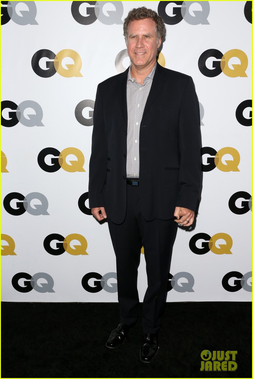 matthew mcconaughey gq men of the year party 162991330