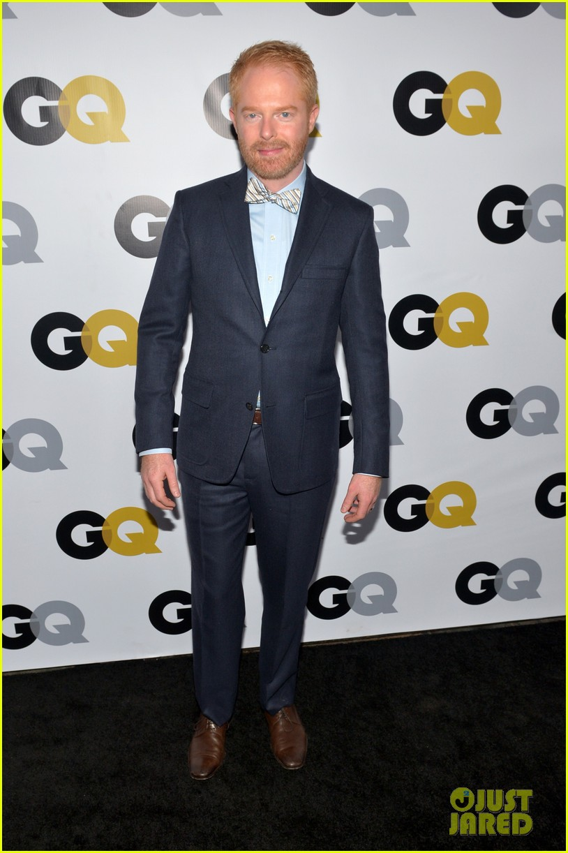 jesse metcalfe jesse tyler ferguson gq party people 062991399