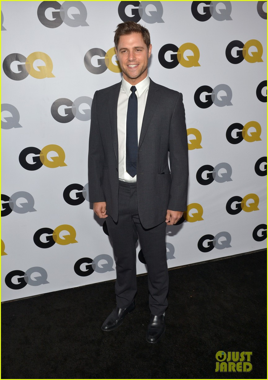 jesse metcalfe jesse tyler ferguson gq party people 092991402