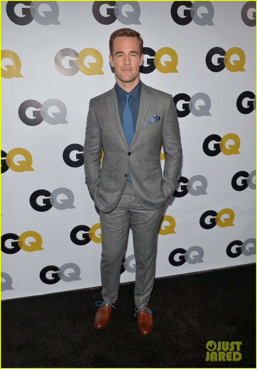 jesse metcalfe jesse tyler ferguson gq party people 162991409