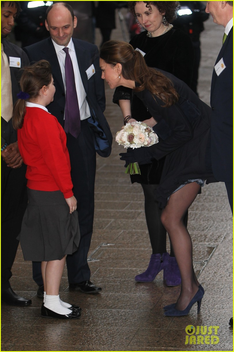 kate middleton place2be forum visit 112996433