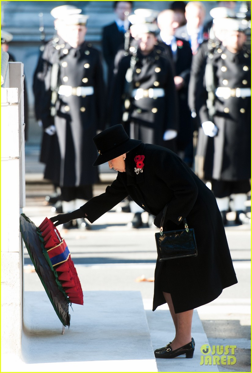 kate middleton prince william remembrance sunday sevice 092989716