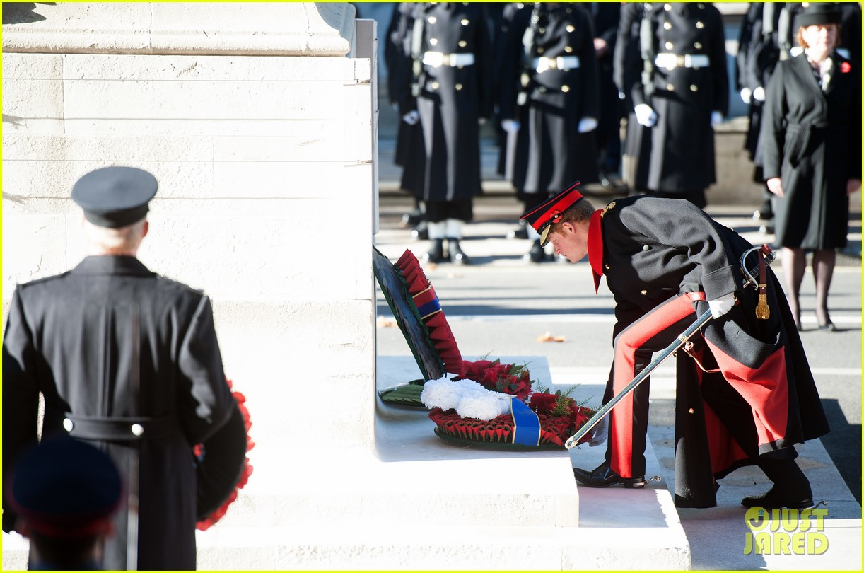 kate middleton prince william remembrance sunday sevice 142989721