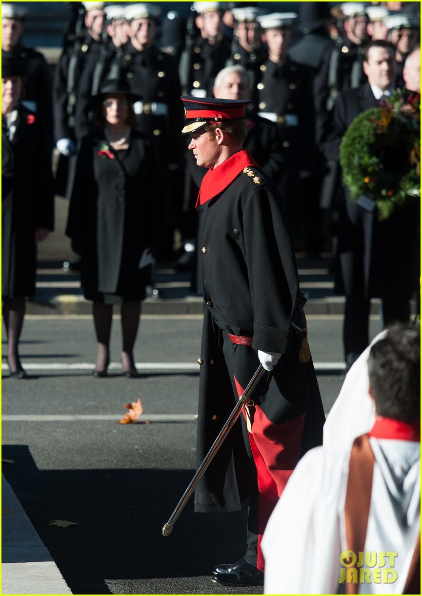 kate middleton prince william remembrance sunday sevice 182989725