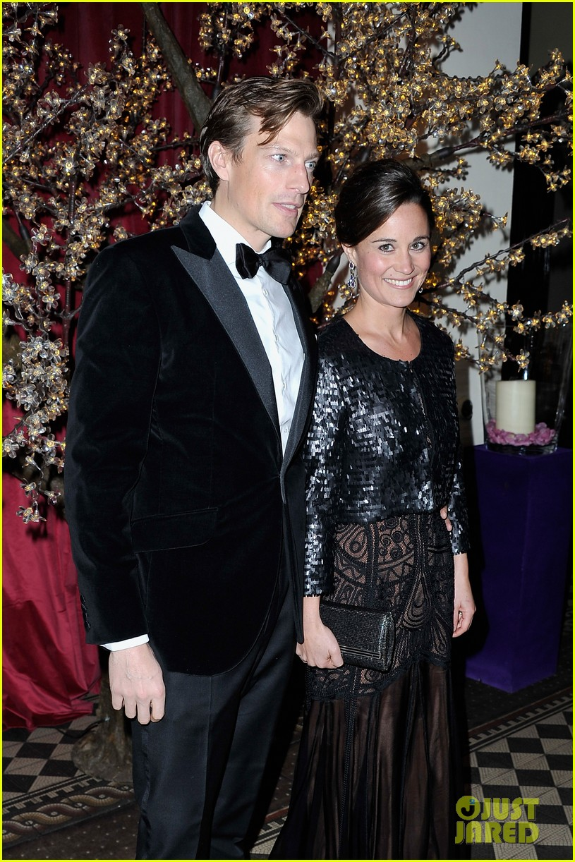 pippa middleton sugarplum ball with nico jackson 022996839
