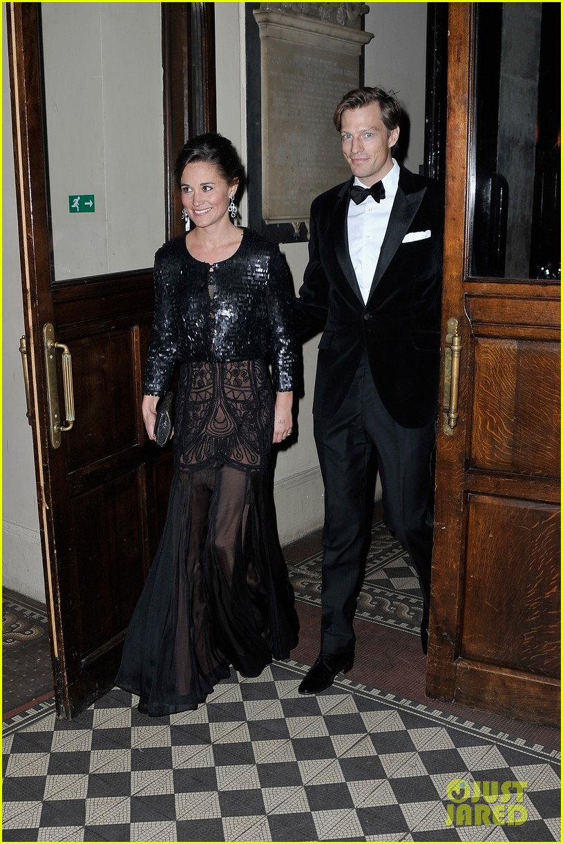 pippa middleton sugarplum ball with nico jackson 082996845