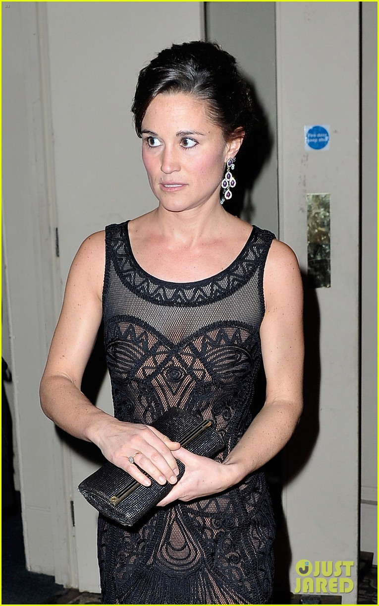 pippa middleton sugarplum ball with nico jackson 172996854