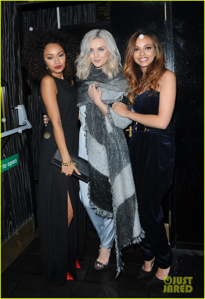 little mix move live on the x factor uk 032985883