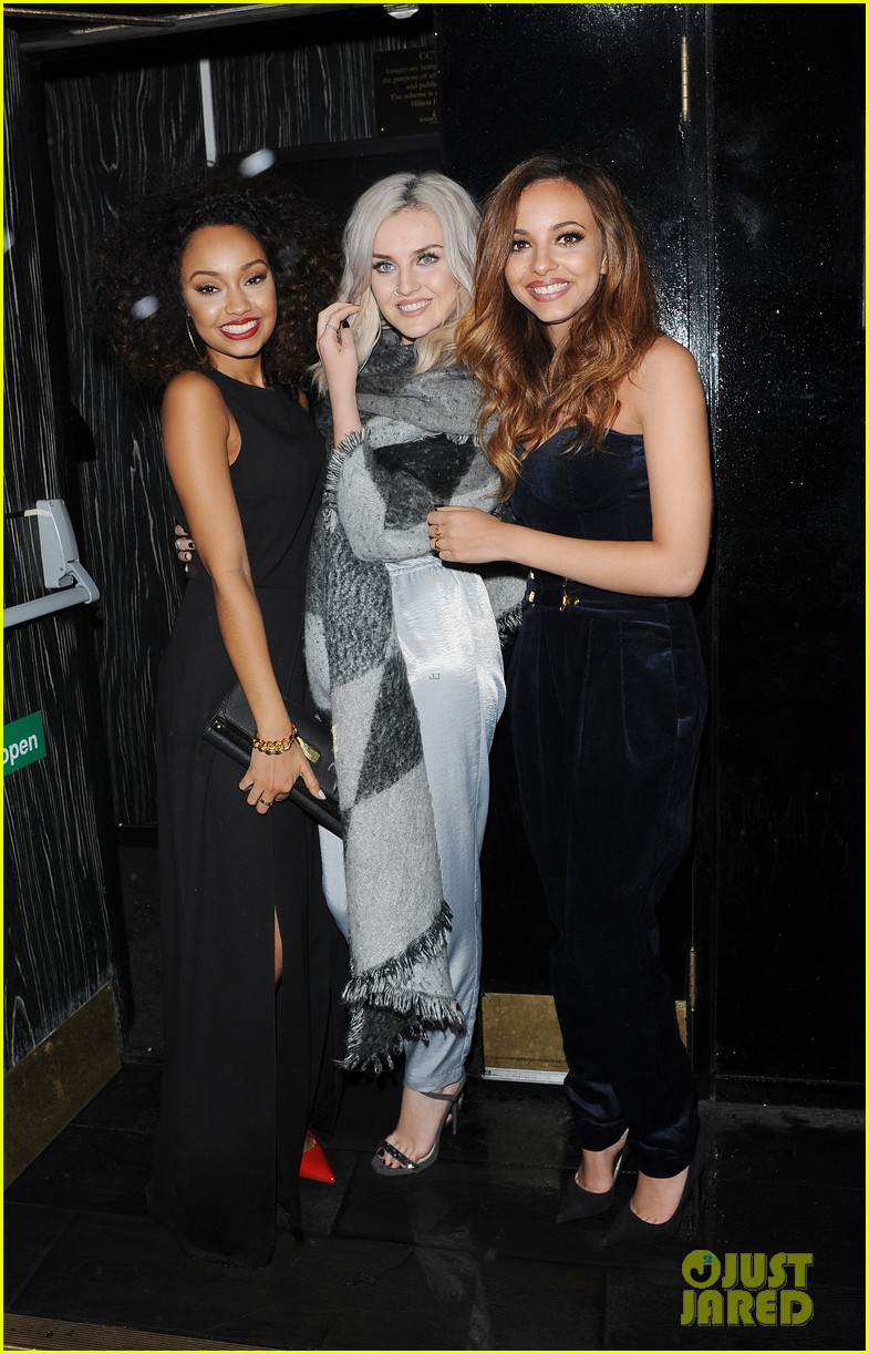 little mix move live on the x factor uk 052985885