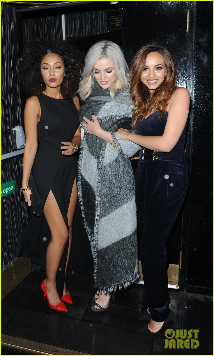 little mix move live on the x factor uk 102985890