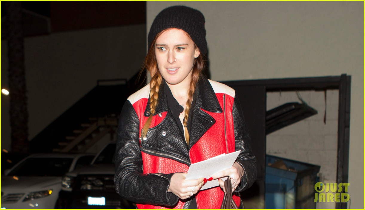 demi moore rumer willis have mother daughter dinner date 042995984