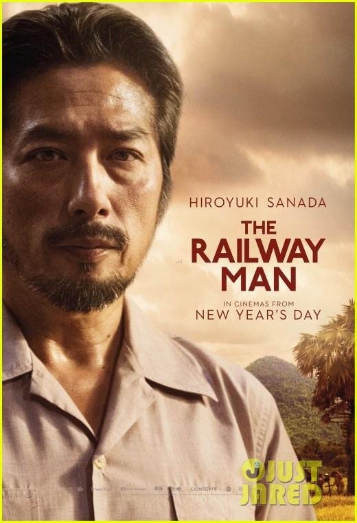 nicole kidman railway man posters trailer 042987080