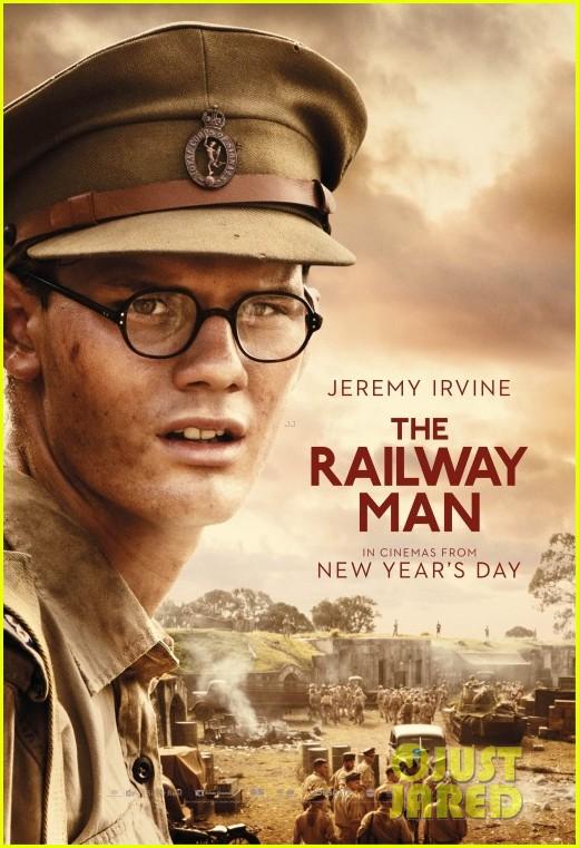 nicole kidman railway man posters trailer 052987081