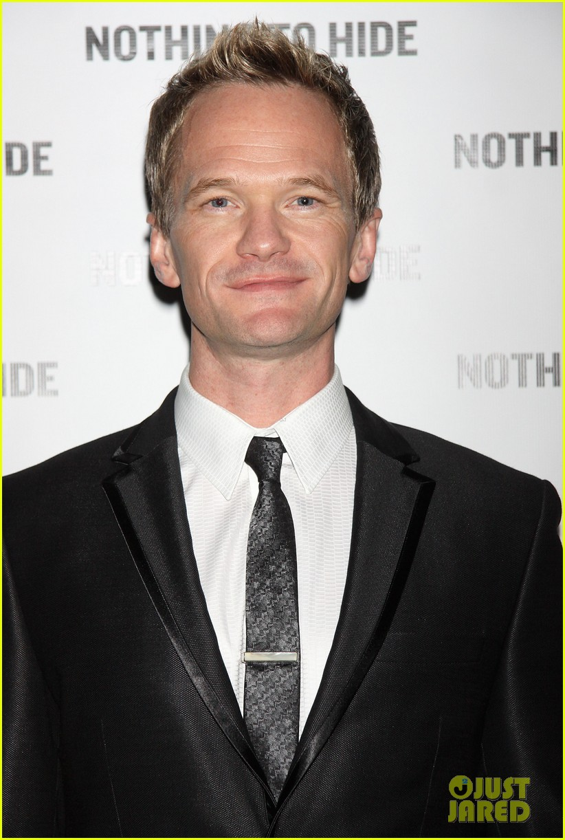 neil patrick harris nothing to hide 012987539