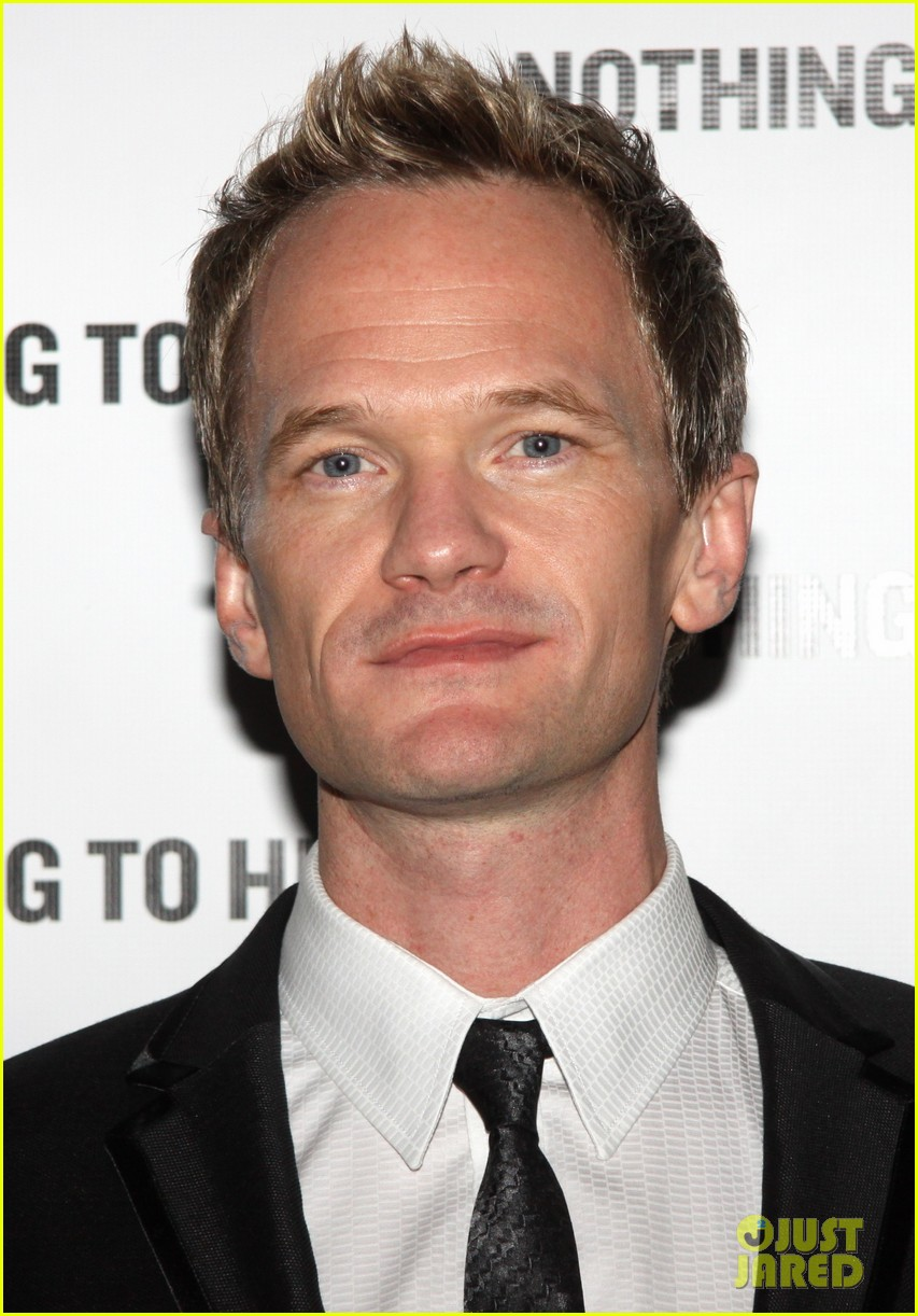 neil patrick harris nothing to hide 082987546