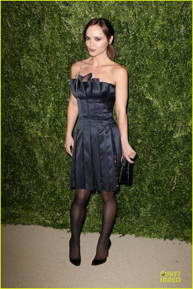 ashley olsen julianne moore cfda fashion fund finalists celebration 102990878