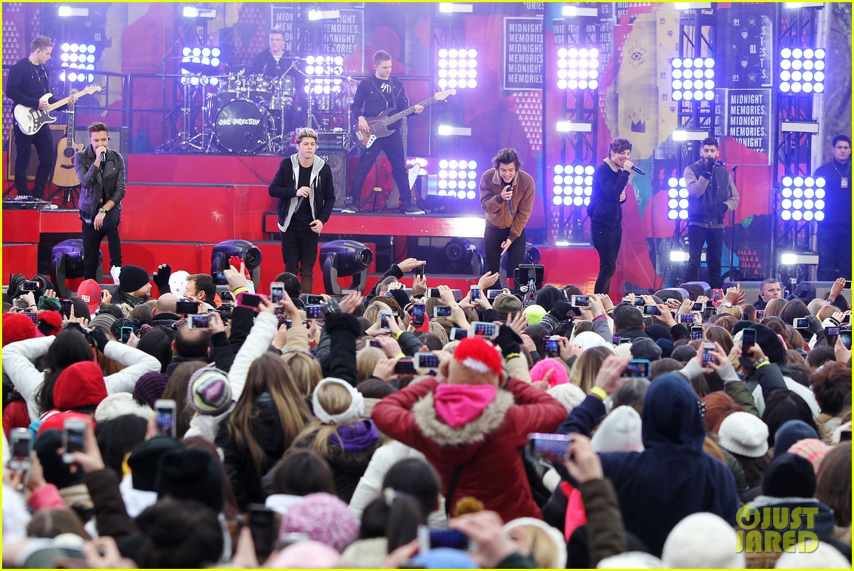 Zayn Malik November 2013 One Direction Perform ...